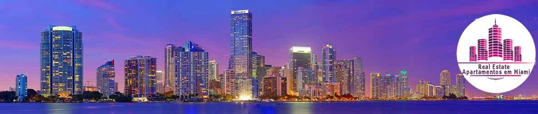 Apartamentos, Casas, Imóveis em Miami, Orlando, Florida, EUA