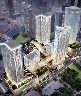Brickell City Centre - A partir de: $592.900