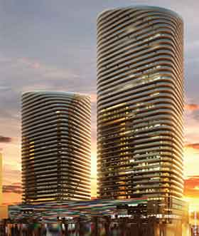 Brickell Heights - Brickell - A partir de: $434.900,00