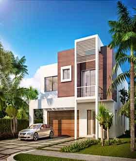 NeoVita Casas Doral - $750.000