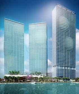 One Paraiso - Edgewater - A partir de: $685.000
