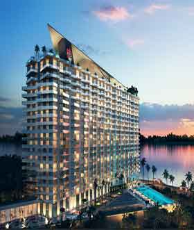 ph PREMIERE™ RESORT RESIDENCES ORLANDO - A partir de: $ 302.000